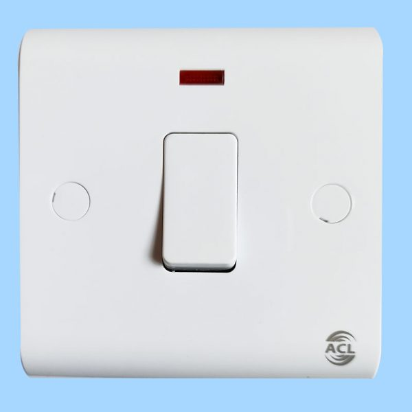 ACL 20A DP SWITCH
