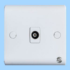 ACL TV SOCKET